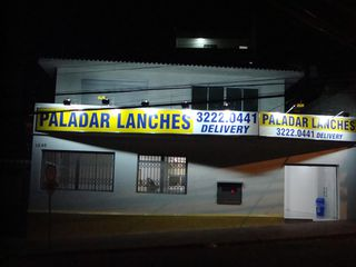Paladar Lanches Delivery by Paladar Lanches Delivery