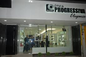91e67d4385adc Ótica Progressiva - Pedreira by Illa Quadros