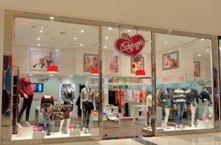 b58198c1347 Código Girls - Tietê Plaza Shopping by Thomas Cavalcanti Coelho ...