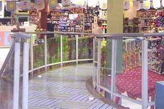 Loja Ri Happy Brinquedos - Pantanal Shopping by Apontador