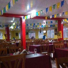 Restaurante O Miguel by Priscila Alencar
