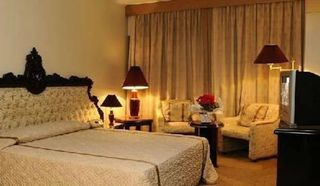 Hotel Pan Americano by Booking