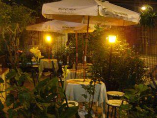 Bagdad Café by Gabriela F.