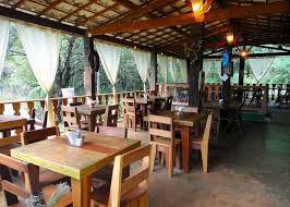 Restaurante Verde Folhas by Adriano Gonçalves De Freitas