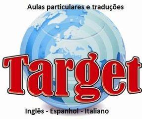 Target Idiomas e Intercâmbios by Target Idiomas