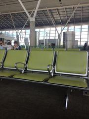 Aeroporto Internacional de Brasília - Juscelino Kubitscheck by Alvanter Morais