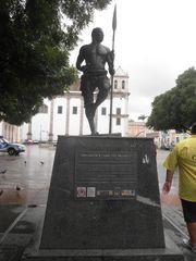 Praça da Sé by Kennio de Oliveira