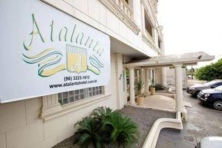 Atalanta Hotel by Booking