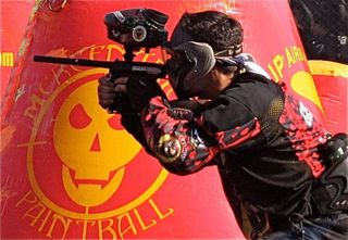 Play Paintball by Jair Henrique