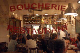 Ct Boucherie by Karina Brandao