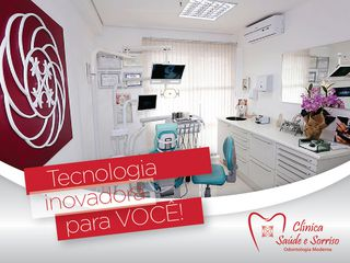 Clínica Saúde e Sorriso - Dentista Moema by Ricardo