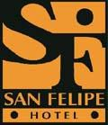 San Felipe Hotel by Jose Airton