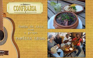Boteco Confraria by Santinho Santiago