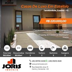 Joris Imóveis by Jose Orisvaldo