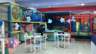 Buffet Zooeira by Buffet Zooeira