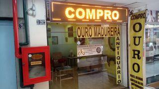 Compro Ouro Madureira by Compro Ouro Madureira