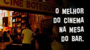 Cine Botequim by Edielle Moura