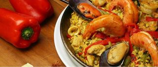 Restaurante Al Mare by EAG