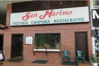 San Marino Pizzaria Bar e Restaurante