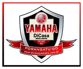 Dicasa Motos Yamaha by Elton Santiago Escobar