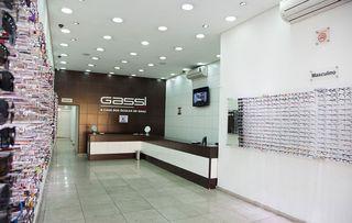 Ótica Gassi - Tatuapé - Centro, São Paulo, SP - Apontador d82a1d3a4e