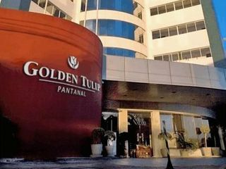 Golden Tulip Pant by Booking