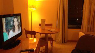 Comfort Hotel Fortaleza - Atlantica by Caroline Monteiro
