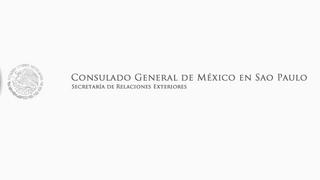 Consulado Geral do Mexico Em São Paulo by Karina Brandao