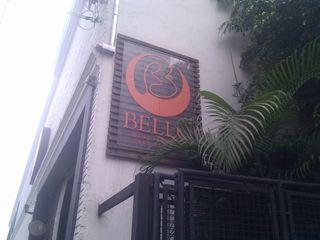 Bello Restaurante by Eduardo Divardin Freitas