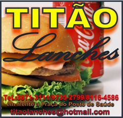 Rancho Titao Lanches by Titao Lanches