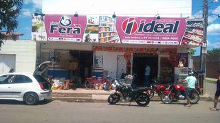 Sou Fera Pet Shop (Comercial Ideal) by Flávio Ramos