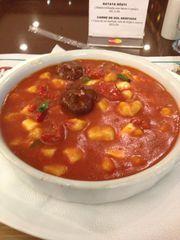 Restaurante Itália Grill by Camila Natalo