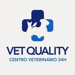 Vet Quality Centro Veterinário 24 Horas by Carolina Romanini