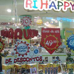 Ri Happy Brinquedos - Shopping Center Iguatemi by Priscilla Aragão Nóbrega