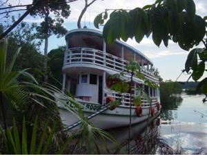 Hostel Amazonas by Apontador