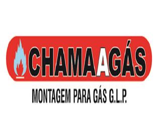 ChamaAGás - Projeto Instalação e Manutenção de Redes de Gás by Anna
