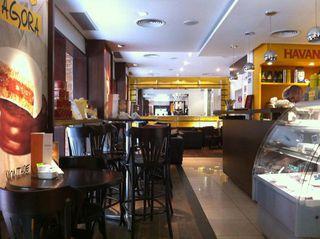 Havanna Cafe by Rafael Siqueira