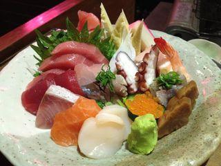 Aze Sushi by Ray Filho