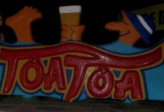 Cabana Tôa Tôa by EAG