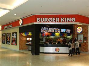 propagando burger king halloween