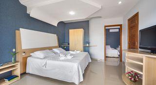 Hotel Porto Nápolis