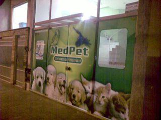 Medpet - Centro Médico Veterinário by Raphael De Castro Bastos