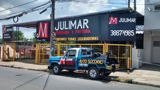 Julimar Funilaria e Pintura by Julio Cesar Nogueira