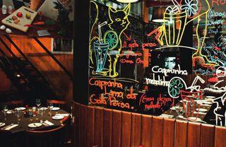 Bar da Dona Onça by Vivian Gon