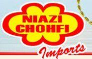 Niazi Chohfi by Apontador