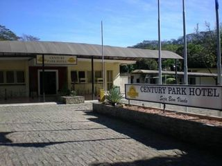 Century Park Hotel by Booking