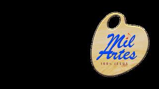 Mil Artes Audiovisual by Milton Pinheiro
