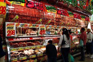 Mercado Municipal da Lapa by Marlene Makie Morita