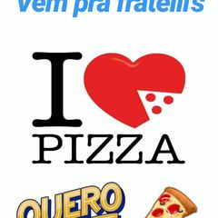 Fratellis Pizzaria by Brutus Bruto