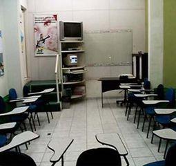 Microcamp by Luiz Fernando Morais
